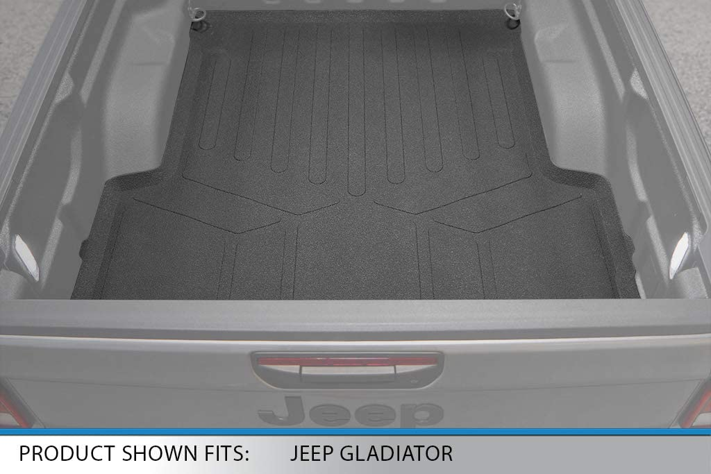 2020 Jeep Gladiator Bed Liner
