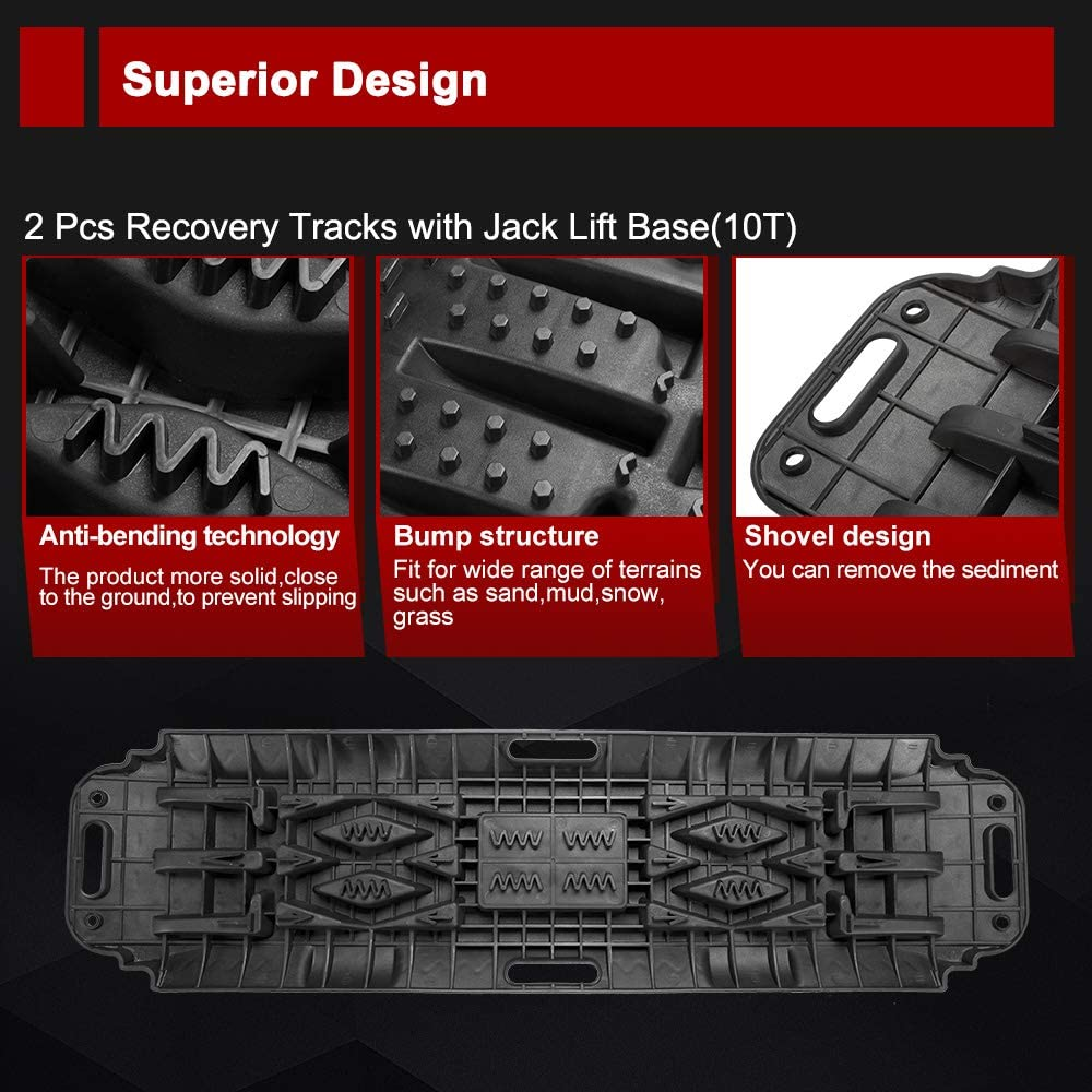 Jeep wrangler accessories