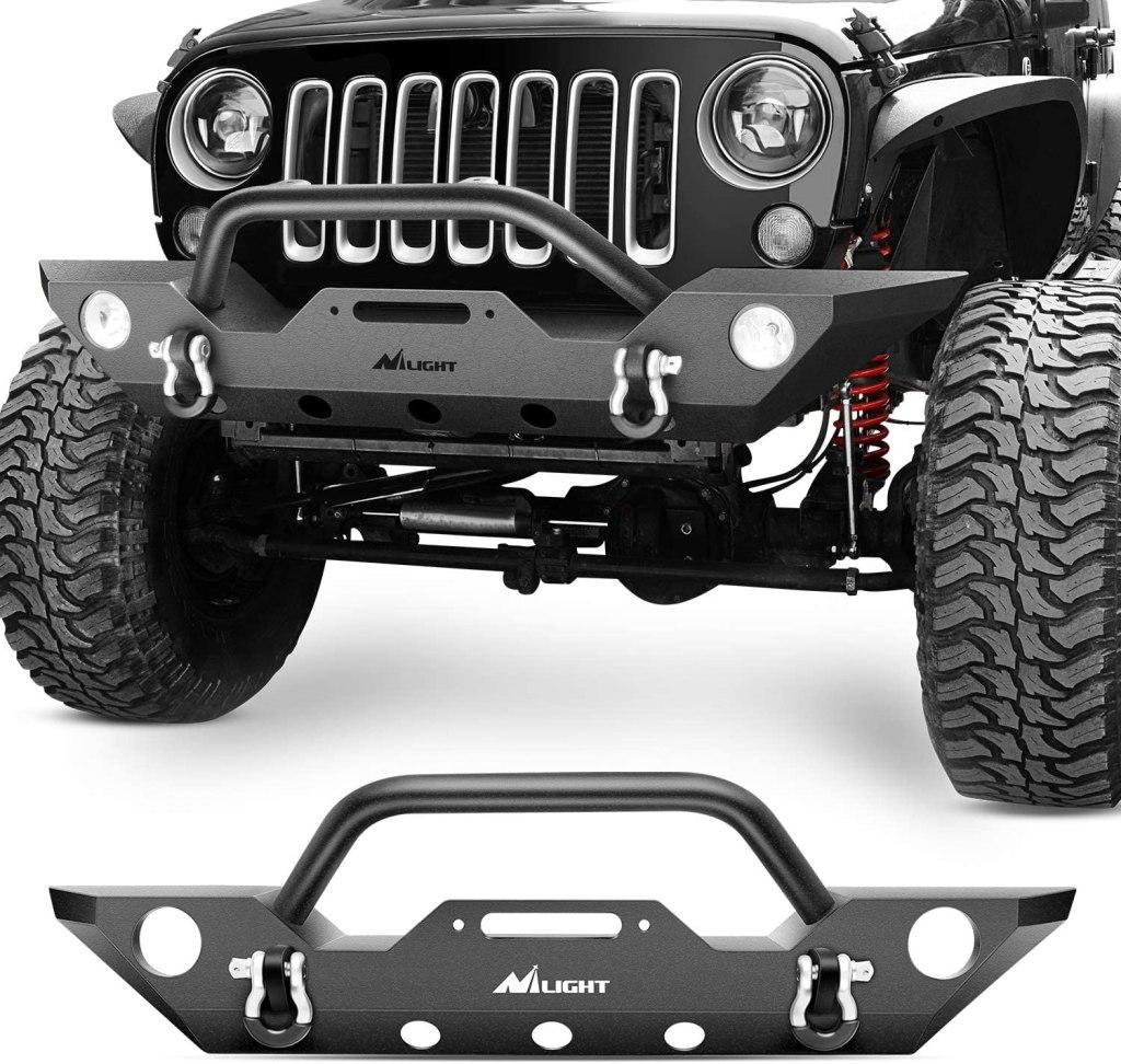 jeep mod
